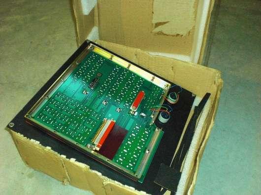 Клавиатура Heidenhain TNC для станков