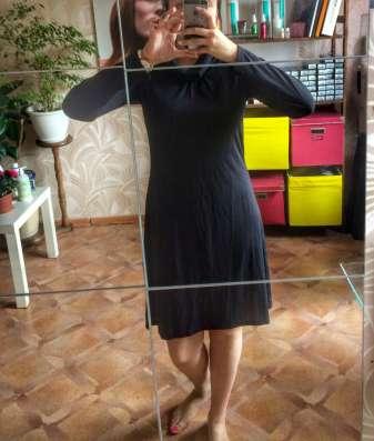 Трикотажное платье в Новосибирске Фото 2