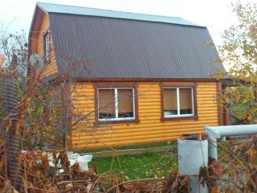 Дачные каркасные дома круглогодичного проживания