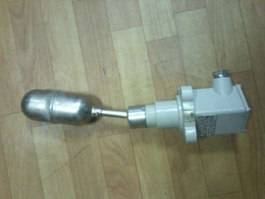 Предлагаем аналог реле поплавково-магнитного РПМ-1