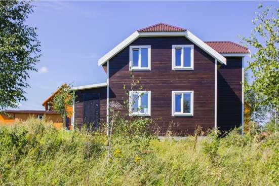 Продам дом по Ярославке