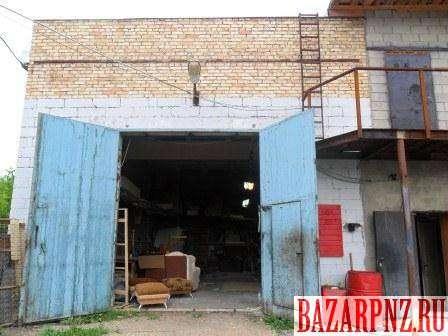 Производственно-складские помещения в Пензе Фото 2