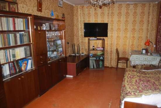 2-к квартира Пешки военгородок в г. Солнечногорск Фото 4