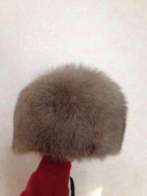 Продам шапку писцовую