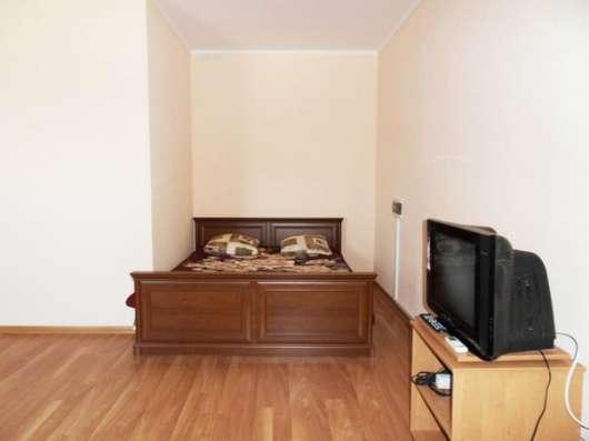 Снять 5 местный номер с кухней в гостинице у моря в Евпатори