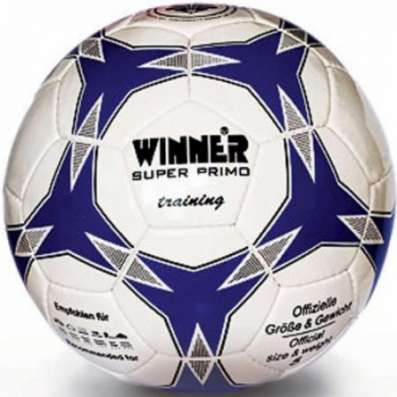 Футбольные мячи Mikasa, Winner и WINART