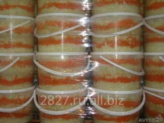 Ведро 3 литра пищевое с герметической крышкой в г. Киев Фото 5