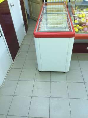 Продаю морозильный лар снеж 700 в Москве Фото 1