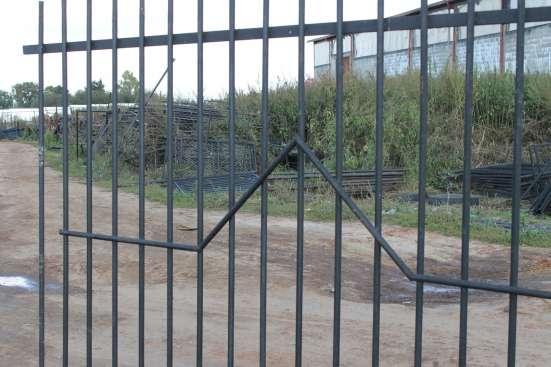 Продам секции заборные в Киришах