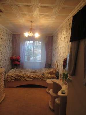 Продам 3-х. комнатную квартиру