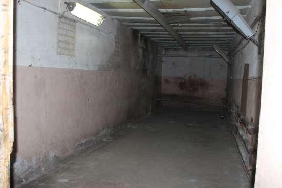 Сдам складское помещение 40 м2