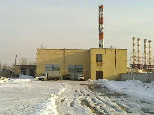 Аренда Объекта. Здание 1800 м2 + своя территория 1 Га в Москве Фото 3