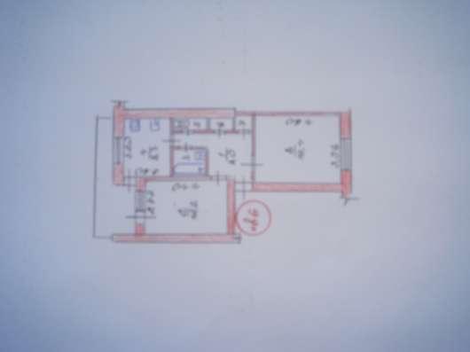 Продам 2-комнатную чешку на Ростовской в г. Симферополь Фото 5
