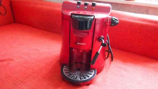 Капсульная кофе-машина Sguesito