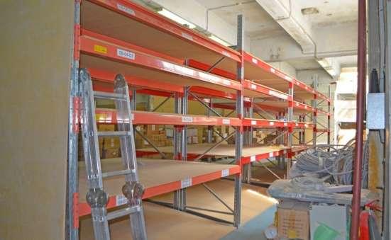 Производственно-складское помещение 769.3 м2 в аренду у метр в Санкт-Петербурге Фото 1