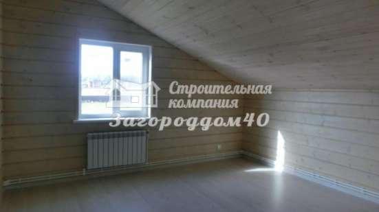 Продам дом Жуковский район Калужская область