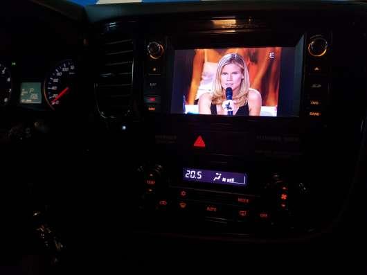 Продажа авто, Mitsubishi, Outlander, Вариатор с пробегом 75000 км, в Уфе Фото 4