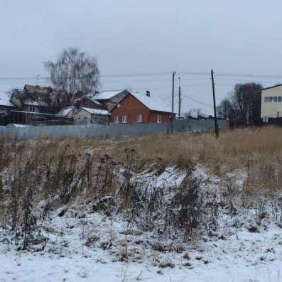 Продается земельный участок, г.Чехов