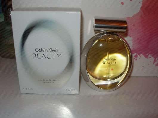 Beauty Calvin Klein 50мл EDP оригинал