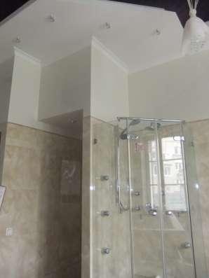 Отделка ванной комнаты под ключ