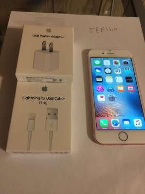 Apple iPhone 6S (Latest Model) - 64GB - Rose Gold (Unlocked)
