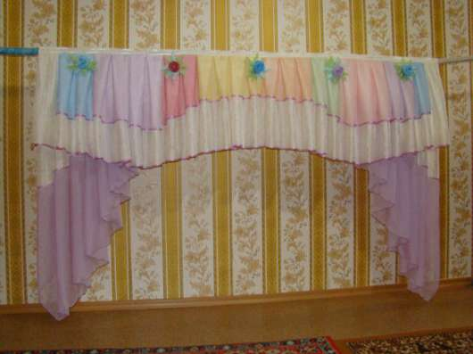 Продам ламбрекен в Томске Фото 4
