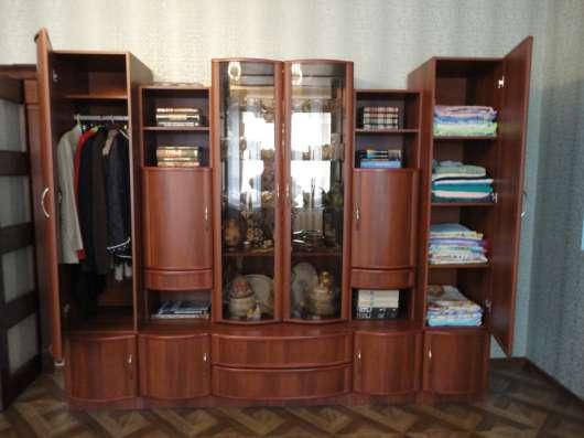 Стенка для гостиной в г. Георгиевск Фото 1