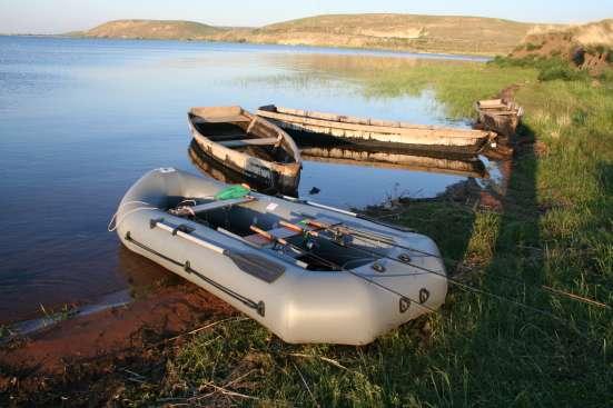 Лодка ПВХ ЛИНКОР 310 в Улан-Удэ Фото 3