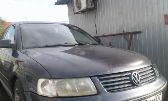 Volkswagen, Passat, продажа в Ростове-на-Дону