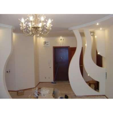 Строительно-монтажные и отделочные работы домов в г. Пушкино Фото 1