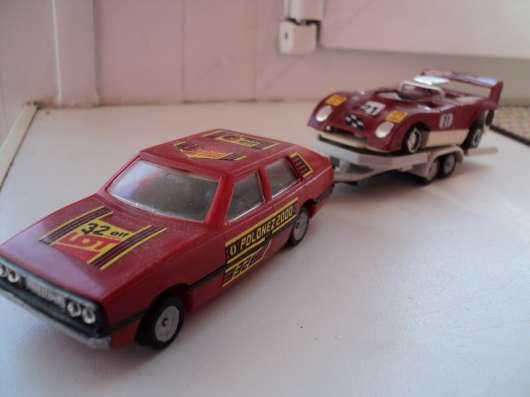 Масштабная модель автомобиля Полонез
