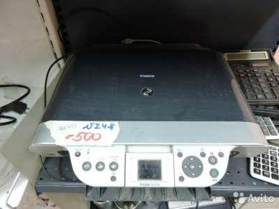 торговое оборудование Принтер/сканер