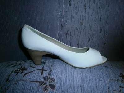 Туфли Size/