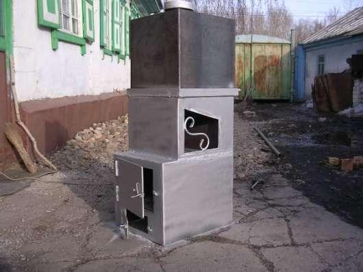 Производства дровянных отопитльных систем