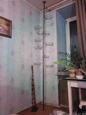 Подставка распор для цветов в Мытищи Фото 2