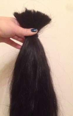 Волосы(срез)50 см 2500