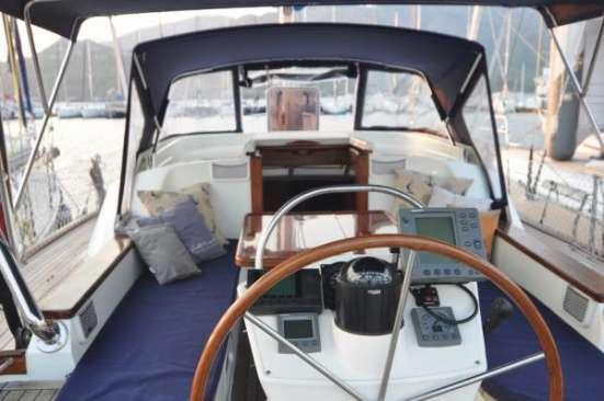 Продается круизная парусно-моторная яхта в г. Николаев Фото 3