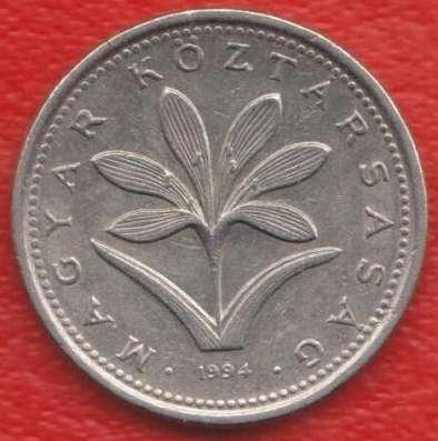 Венгрия 2 форинта 1994 г