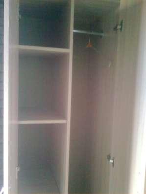Шкаф плательный - новый в Мурманске Фото 1