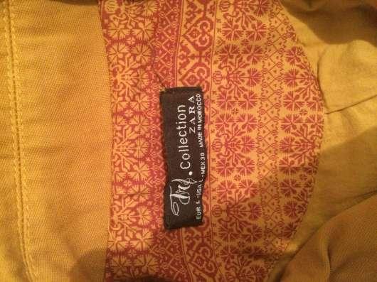 Курточка-пиджачок Zara в Казани Фото 1