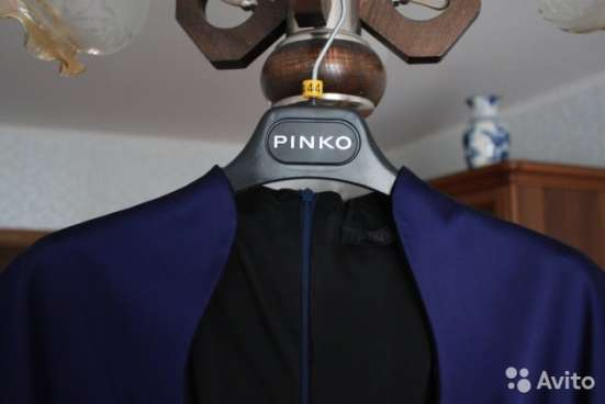 Платье PINKO из Италии