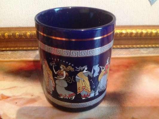 Набор подарочных кружек из Греции в Москве Фото 5