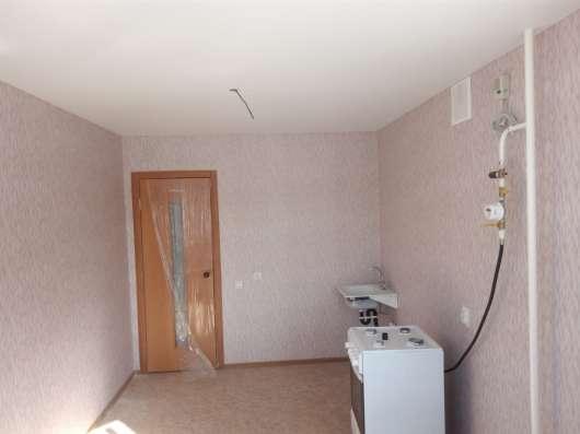Новая квартира с отделкой. Дом сдан