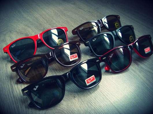 Оригинальные очки Ray-Ban