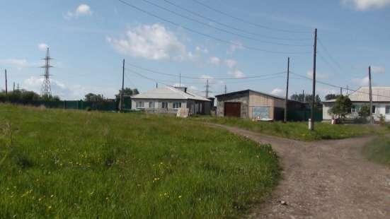 Продам дом в п. Камарчага, ул. Высоцкого 1
