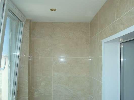 Внутренняя отделка домов и бань в г. Можайск Фото 1