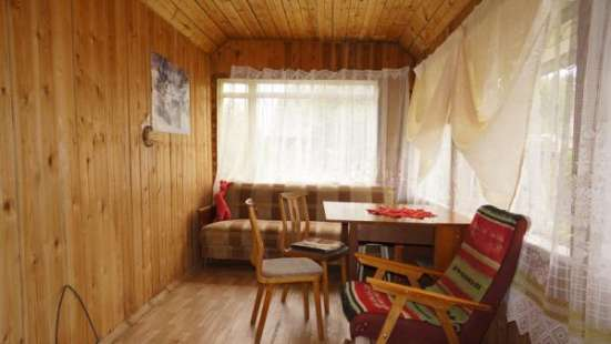 Дом в деревне Сарженка