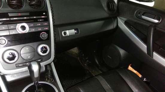 Продажа авто, Mazda, CX-7, Автомат с пробегом 140000 км, в Уфе Фото 5