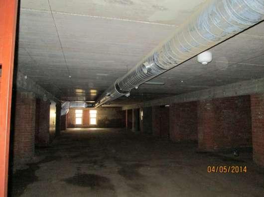 Гараж кирпичный подземный с погребом на ул. Васильева, 4В в Йошкар-Оле Фото 2