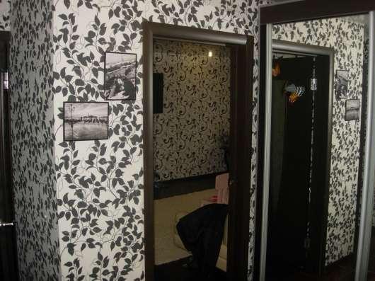 Четырехкомнатная квартира-все уже сделано, заходите и живите в Волжский Фото 3